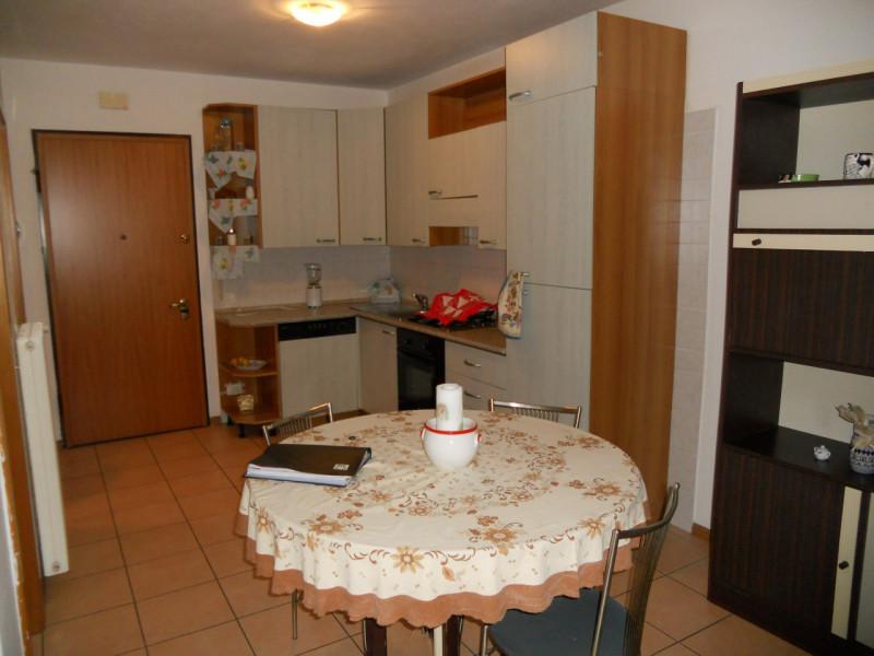vendita appartamento trento trento nord VIA MARINO STENICO 130000 euro  2 locali  60 mq