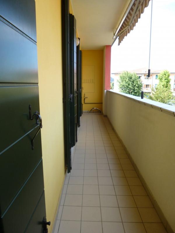 Bilocale Monselice Via Tortorini 6