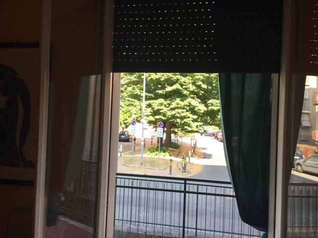 Bilocale Parma Via Nullo, 6 8