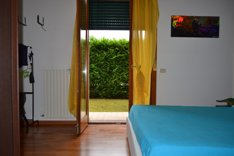 Bilocale Abano Terme Via Silvio Pellico 12