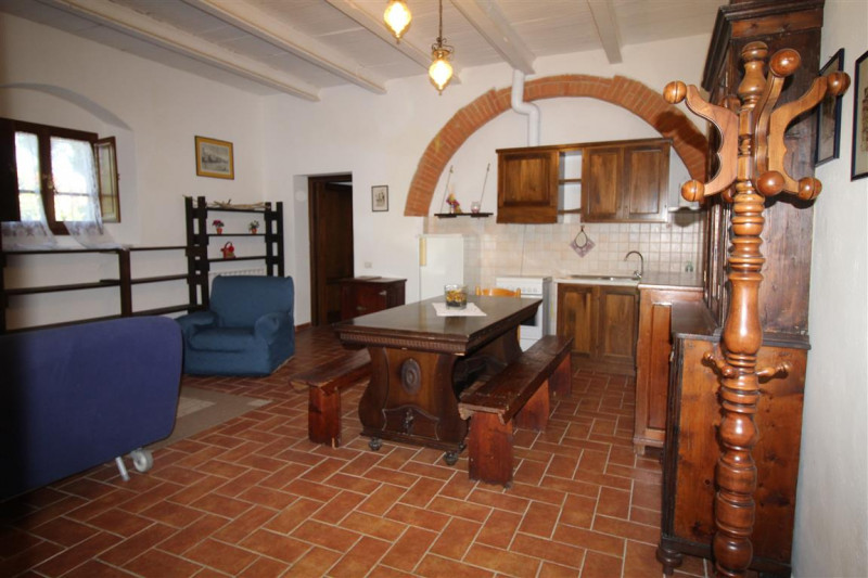 Bilocale Montevarchi Via Toscanini 1