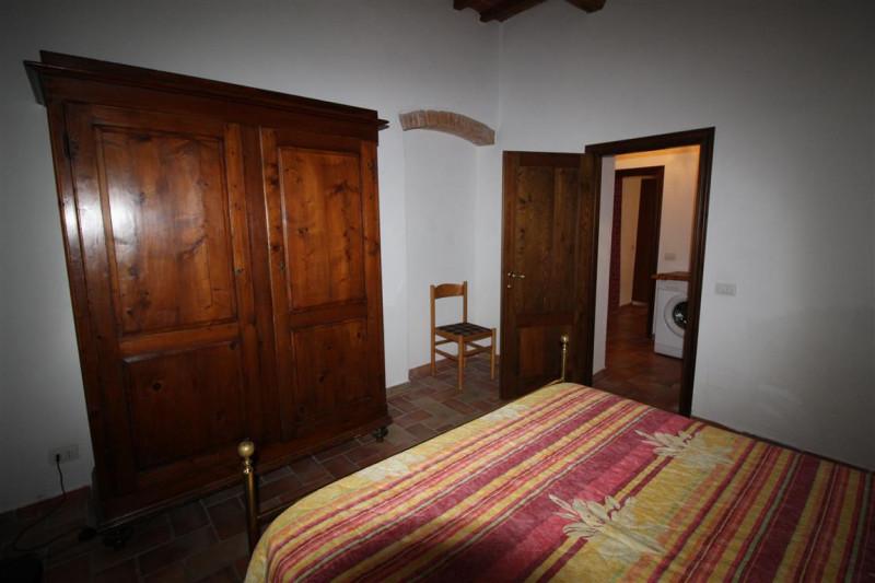Bilocale Montevarchi Via Toscanini 11