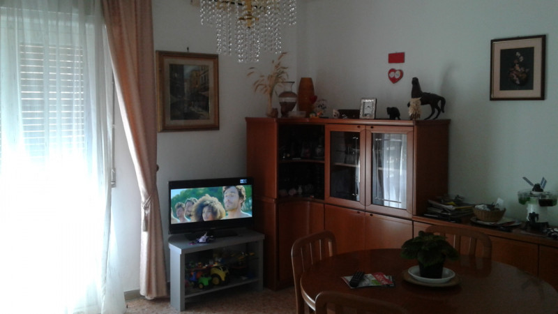 Bilocale Reggio di Calabria Via Battaglia 5