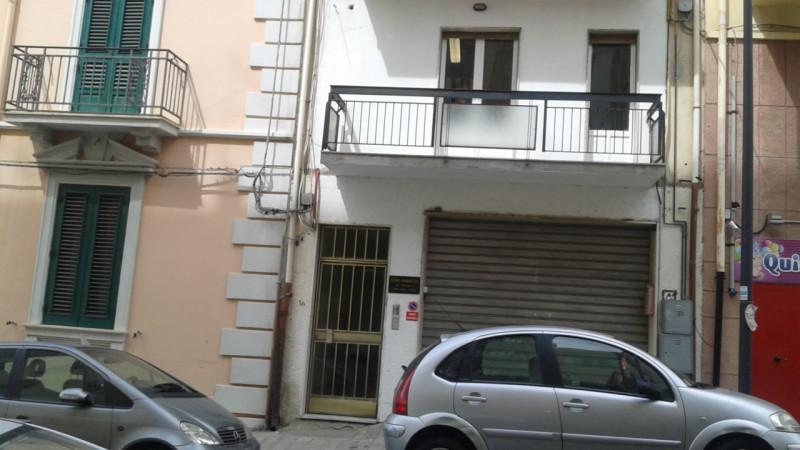 Bilocale Reggio di Calabria Via Battaglia 10