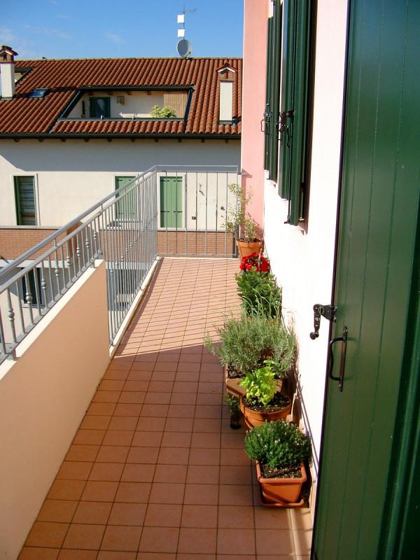 Bilocale Castegnero Via Piave 3