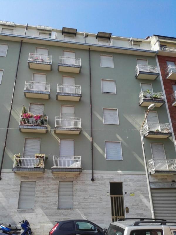 Bilocale Torino Via Mombasiglio 31 7
