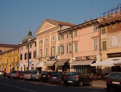 Bilocale Villafranca di Verona Corso Vittorio Emanuele Ii, 153 1