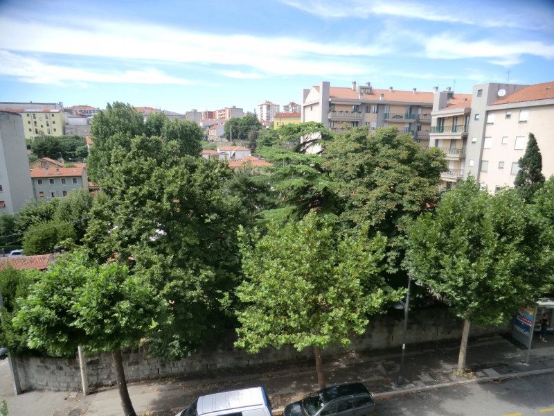 Bilocale Trieste Baiamonti 101 1
