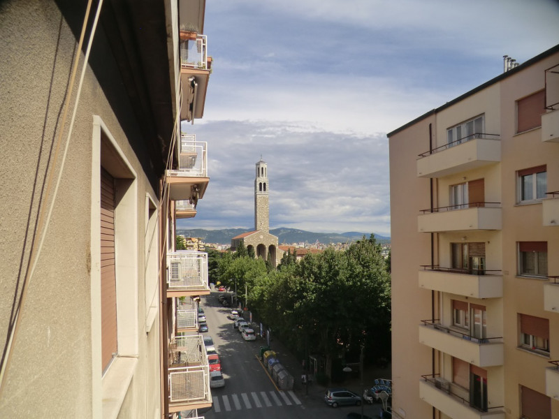 Bilocale Trieste Combi 24 7
