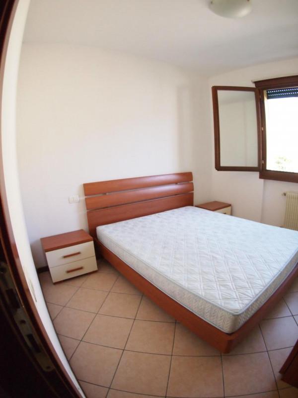 Bilocale Vicenza Via Tagliamento 8
