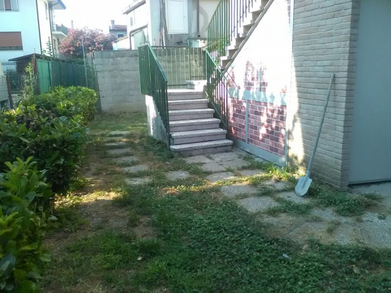 Bilocale Padova Via Istria 4