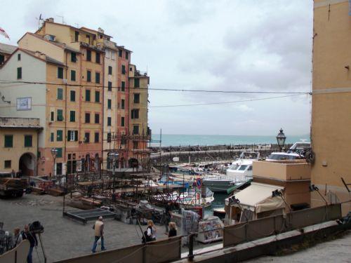 Appartamento in Vendita a Camogli: 1 locali, 28 mq - Foto 1