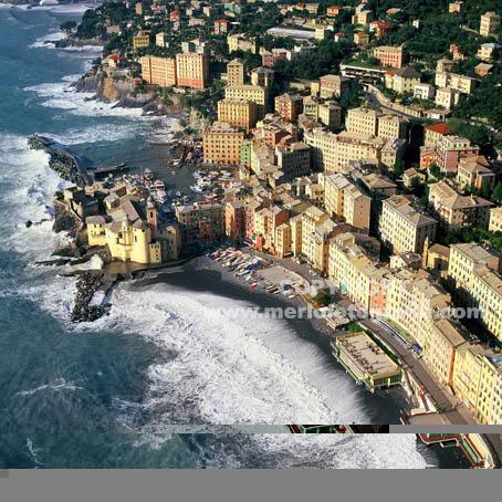 Appartamento in Vendita a Camogli: 1 locali, 28 mq - Foto 2