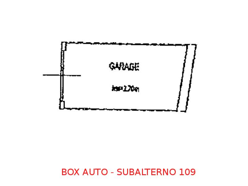 Foto - Garage In Vendita Auditore