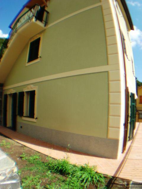 Appartamento in Vendita a Recco: 4 locali, 110 mq