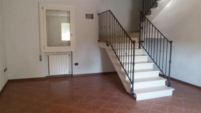 Bifamiliare in vendita a Megliadino San Vitale (PD)