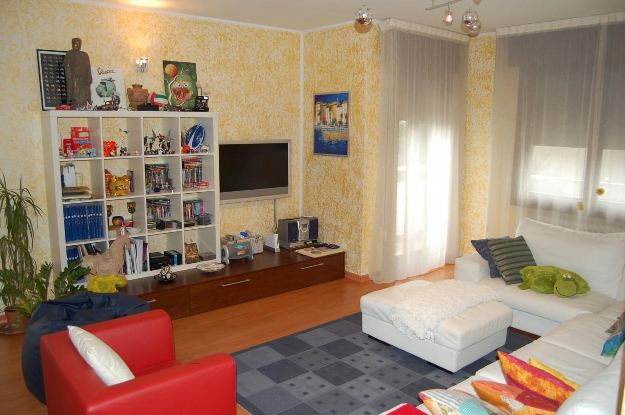 Appartamento completamente ristrutturato con 3 camere