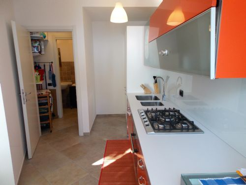 Appartamento in Vendita a Camogli: 2 locali, 68 mq - Foto 5