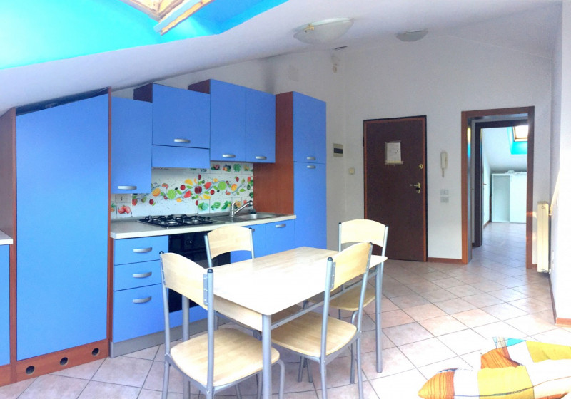 vendita appartamento treviso san lazzaro via Goldoni 95000 euro  4 locali  75 mq