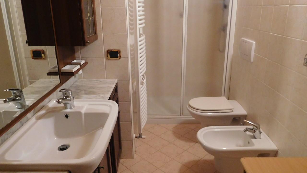 Rustico in affitto a macugnaga vb zona isella soggiorno - Aerazione forzata bagno ...