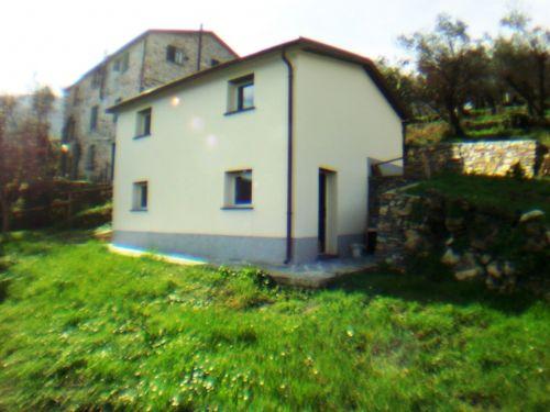 Rustico in Vendita a Santa Margherita Ligure: 3 locali, 70 mq