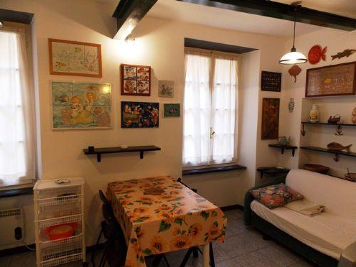 Appartamento in Vendita a Camogli: 2 locali, 40 mq - Foto 2