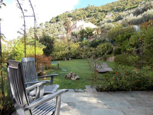 Villa in Vendita a Camogli: 5 locali, 87 mq - Foto 2