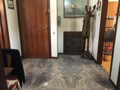 Padova Palestro appartamento in vendita 160mq