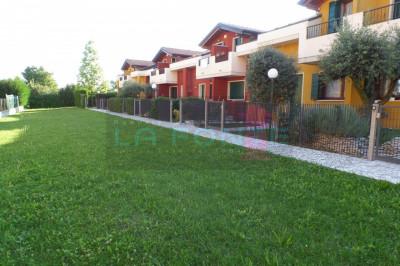 Casa a schiera in vendita a Noventa Padovana