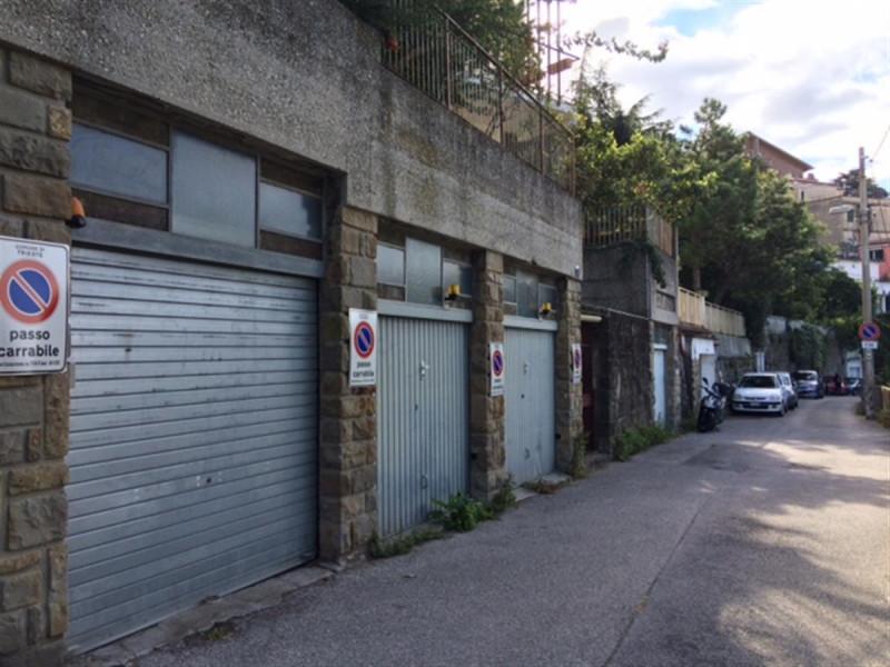 vendita garage trieste 0 11  30.000 €