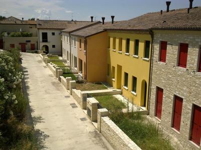 R-1375 Casa a schiera in Vendita a Baone