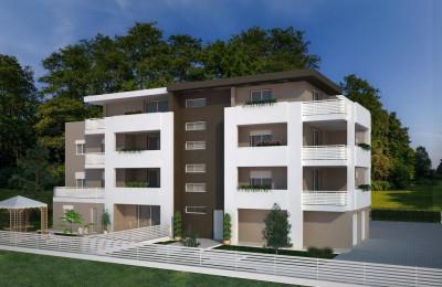 Fiesso D' artico 2 camere nuovo con terrazza 30 mq classe A4
