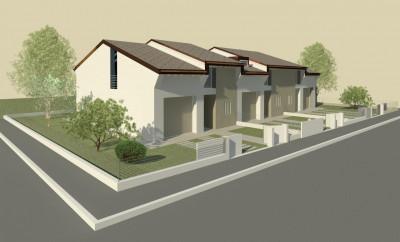 Casa a schiera in vendita a San Martino di Lupari