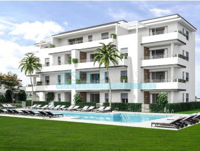 Appartamenti con 2 camere zona Piazza Nember Jesolo Lido.