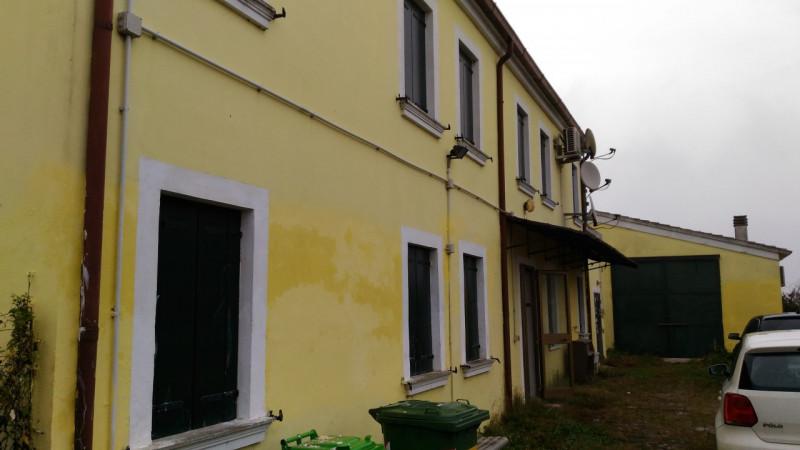 vendita casa singola adria fasana Via Ramalto 4 locali  120 mq