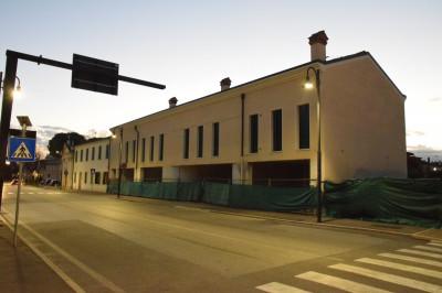 Vendesi nuovo locale commerciale nel centro di Legnaro