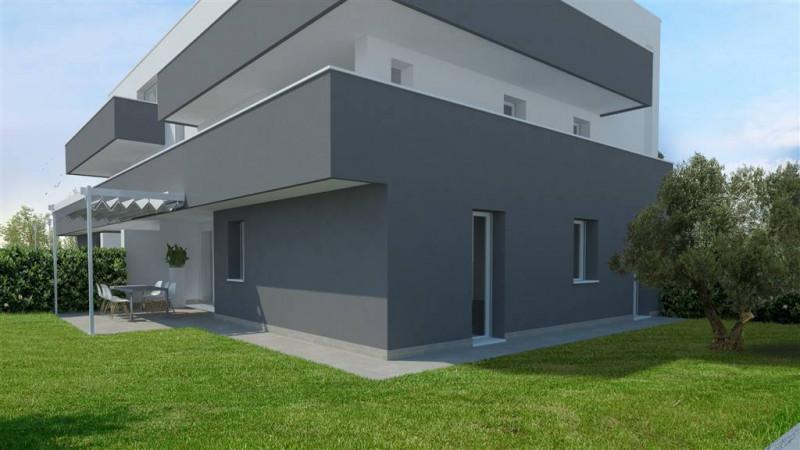 vendita villa quadrifamiliare vigonza perarolo VIA DIAZ 228000 euro  4 locali  125 mq
