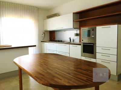 Villa del Conte (PD) vendesi appartamento al piano terra con terrazza di 55 mq.
