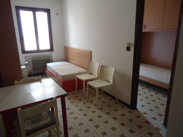 Bilocale Padova Riviera Mussato 10