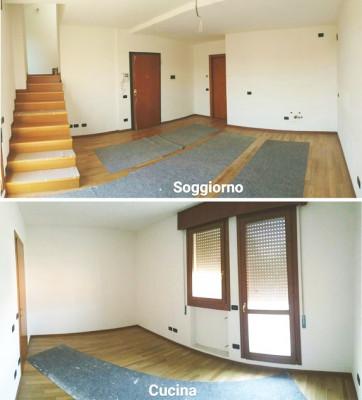 Padova Mortise appartamento in vendita 140mq