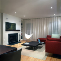 Tricamere nuovo con Terrazzo abitabile a Città Giardino (PD)