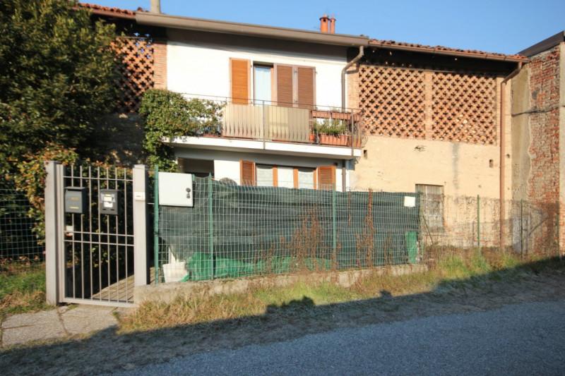 Bilocale Giussano Via Pascoli 1
