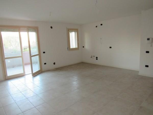 vendita appartamento selvazzano dentro san domenico via tintoretto 170000 euro  3 locali  110 mq