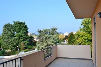 Appartamento con terrazzo a pochi minuti dal centro di Abano Terme