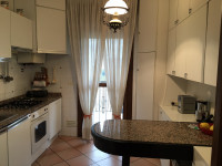 Appartamento a Montà con due camere in bel contesto residenziale