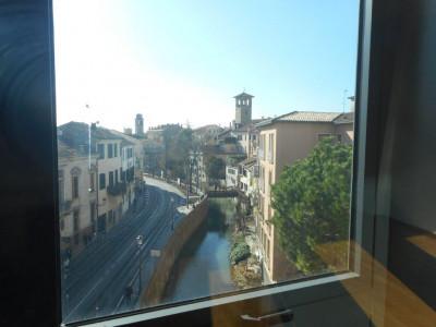 Stupendo appartamento con bellissima vista in centro storico a padova
