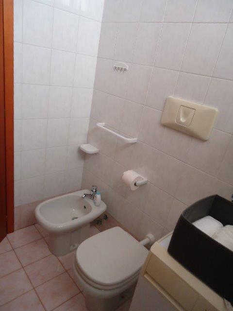 Bilocale Padova Via Trieste 10