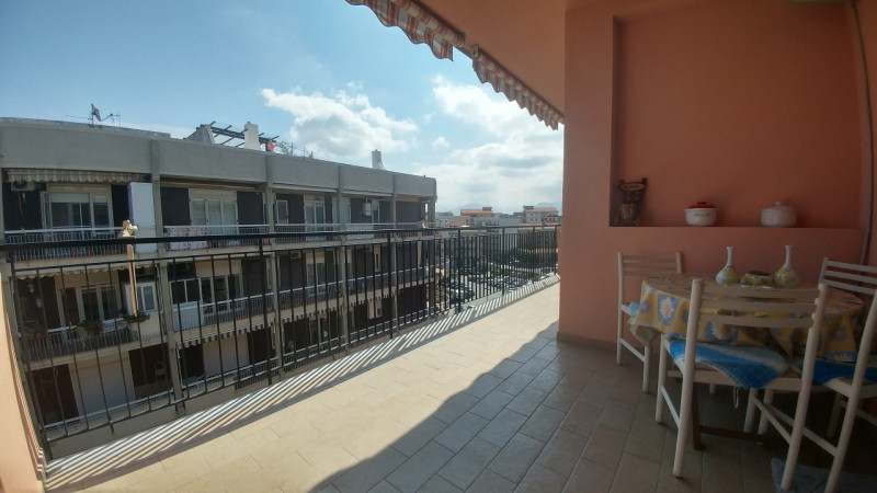 vendita appartamento milazzo milazzo - centro VIA VITTORIO VENETO 145000 euro  3 locali  108 mq