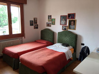 Vero attico 4 camere S.Giuseppe introvabile