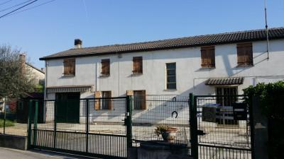 Casa accostata di testa in vendita ad Ospedaletto Euganeo